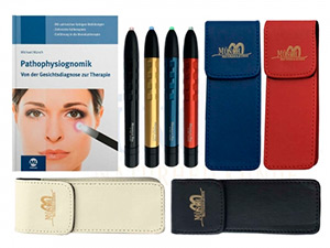 Kongressangebot: Monolux Pen + Buch + Etui