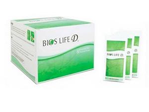 Bios Life - 60 Sachets