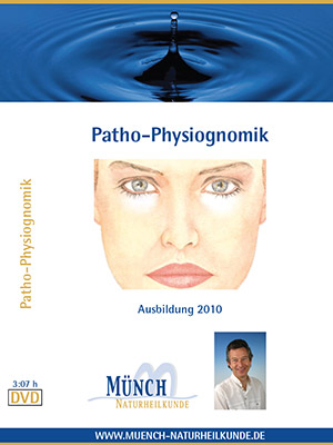 Pathophysiognomik DVD-Set.